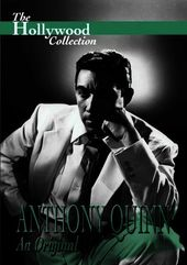 Hollywood Collection - Anthony Quinn