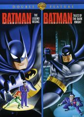 Batman - The Animated Series: The Legend Begins /