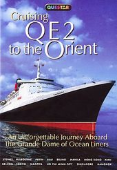 Travel - Cruising Queen Mary 2 to the Orient /