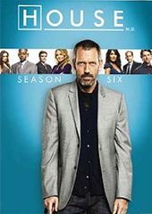 House - Season 6 (5-DVD)