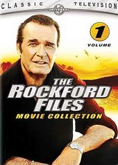 Rockford Files - Movie Collection - Volume 1