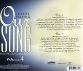 They're Playing Our Song, Volume 4 (2-CD)