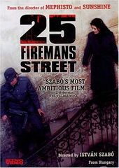 25 Fireman's Street (Original Hungarian with