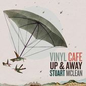 Vinyl Cafe: Up & Away (4-CD)