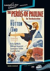 The Perils of Pauline [Import]