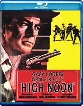 High Noon (60th Anniversary Edition) (Blu-ray)