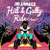 Hill & Gully Ride (Remix) (Small Spindle Hole)