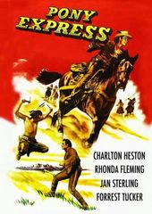 Pony Express (Full Screen)