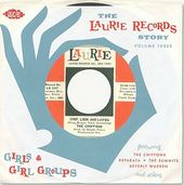 The Laurie Records Story, Volume 3: Girls and