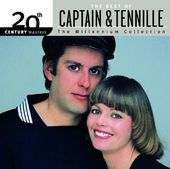 The Best of Captain & Tennille - 20th Century
