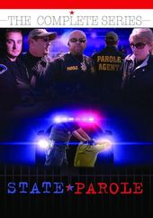 State Parole - Complete Series (3-Disc)