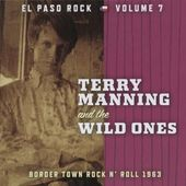 El Paso Rock, Volume 7: Terry Manning & The Wild