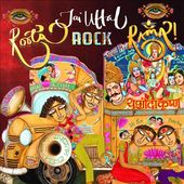 Roots, Rock, Rama! (2-CD)