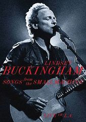 Songs from the Small Machine: Live in L.A. (DVD +