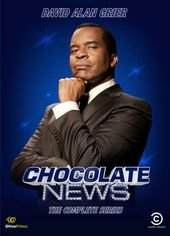 Chocolate News - Complete Series (2-DVD)