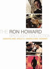Ron Howard Spotlight Collection (A Beautiful Mind