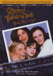 The Sisterhood of the Traveling Pants (Widescreen)