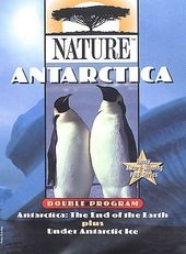 Nature - Antarctica (Blu-ray)
