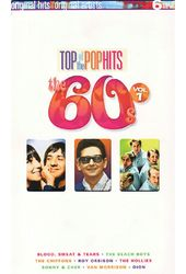 Top of The Pop Hits - The 60s, Volume 1 (6-CD Box