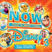 Now That's What I Call Disney, Volume 3