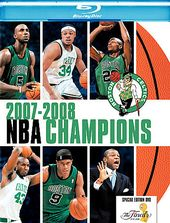 Boston Celtics: NBA Champions 2007-2008 (Blu-ray)