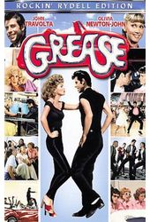 Grease (Rockin' Rydell Edition with Lettermen's