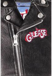 Grease (Rockin' Rydell Edition with Bleck Leather