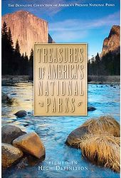 Treasures of America's National Parks (6-DVD)
