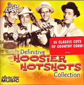 Definitive Hoosier Hot Shots Collection (2-CD)