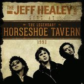 Live at the Horseshoe Tavern 1993