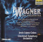 Wagner: Wagner for Orchestra