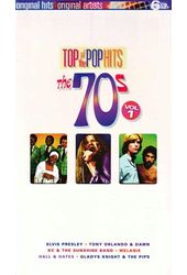 Top of The Pop Hits - The 70s, Volume 1 (6-CD Box