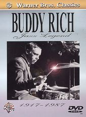 Buddy Rich - Jazz Legend Two Pack
