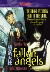 Fallen Angels (Cantonese, Subtitled in English)