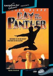 Day of the Panther [Import]