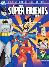 All-New Superfriends Hour - Season 1 - Volume 2