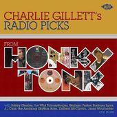 Charlie Gillett's Radio Picks From Honky Tonk