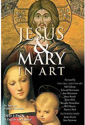 Art - Jesus & Mary in Art (2-DVD)