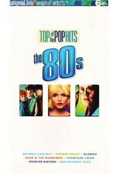 Top of The Pop Hits - The 80s (6-CD Box Set /