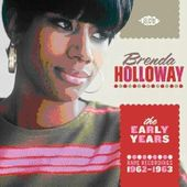 The Early Years - Rare Recordings 1962-1963