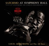 Satchmo At Symphony Hall 65th Anniversary: The