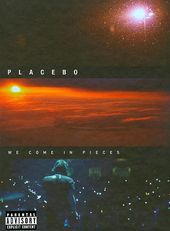 Placebo - We Come in Pieces (2-DVD)