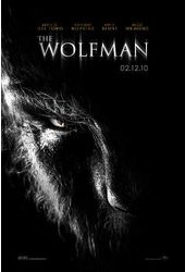 The Wolfman (Rated, Unrateds)