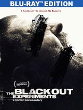 The Blackout Experiments (Blu-ray)