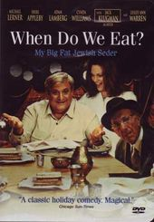 When Do We Eat? My Big Fat Jewish Seder (Full