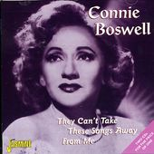 They Can't Take These Songs Away from Me (2-CD)