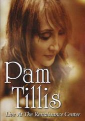 Pam Tillis - Live at the Renaissance Center