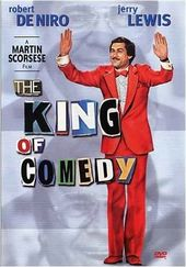 King of Comedy (Widescreen)