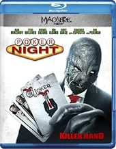 Poker Night (Blu-ray)