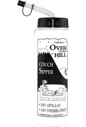 Over The Hill - Couch Sipper